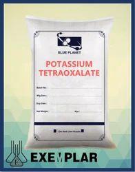 Potassium Tetraoxalate