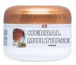 Herbal Multiuse Cream