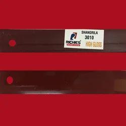 Shangarila High Gloss Edge Band Tape