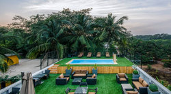 Zenseresort-Best Resorts In North Goa