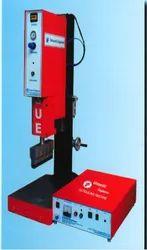 Ultrasonic Welding Machine Repairing