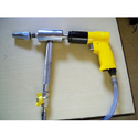 Hand Held Pneumatic Tube Cleaners