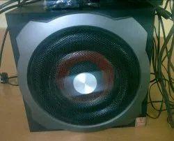 FD Audio Speaker