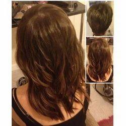 Short Hair Extension