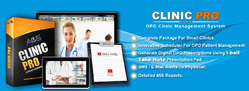 OPD Clinic PRO (OPD Clinic Management System)