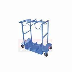 Cylinder Transfer Trolley
