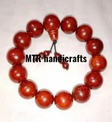 Sandalwood Bracelet 16mm