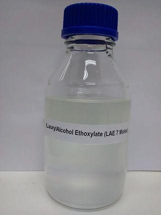 Liquid Lauryl Alcohol Ethoxylates, For Laboratory And