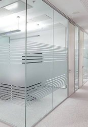 Design Frosted Glass