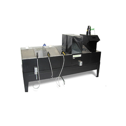 Zyglo Compact Fluorescent Penetrant Inspection Systems