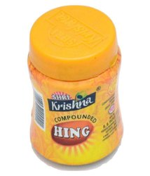 Shri Kirshna Agmark Hing