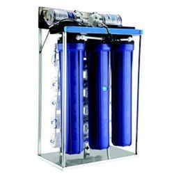 Commercial RO Water Purifier Plant