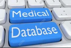 Medical  Data Entry Project