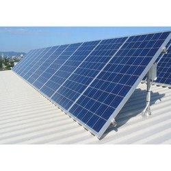 Raya 250 W Polycrystalline Solar Power Panel