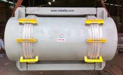 Universal Hinge Metallic Expansion Joints