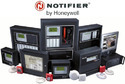 Notifier by Honeywell Fire Alarm System