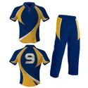 Premium Cricket Full Sublimation T Shirts