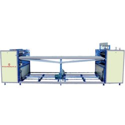 PVC Profile UV Lamination And Curing Machine