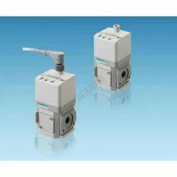 CKD High Precision Electro Pneumatic Regulator EVR