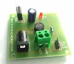 5V Power Supply Module