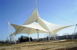 Tensile Structure Tents