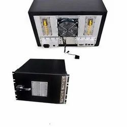 RF shielded enclosure manufacturers