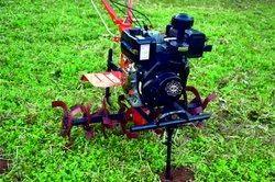 Patel Diesel PB-910D Power Tiller, Power: 8 HP