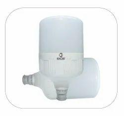 Ekos B22 LED High Wattage Bulb (Nimbus), For Indoor, 200V-250V