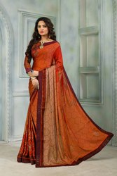Pr Fashion Launched Beautiful Formal Wear Saree