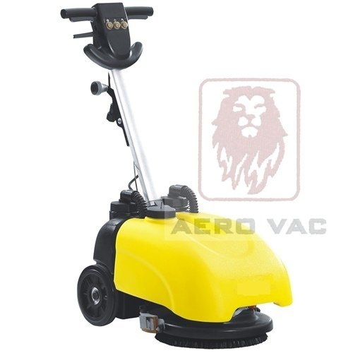 Mini Scrubber Driers