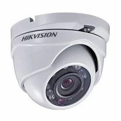 2 MP Hik Vision CCTV Dome Camera