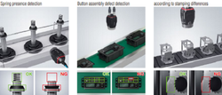 Transportation and Metal Vision Systems
