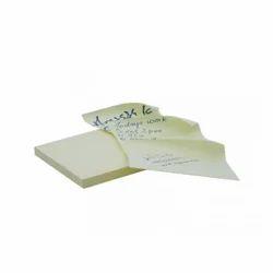 Self Sticky Note