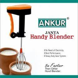Ankur Janta Hand Beater