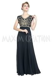 Most Attractive Party Wear Fustan