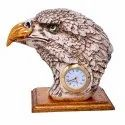 Handmade Designer Watch Animal Shape Clock Home Decor Decorative Item