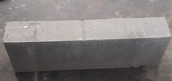 Aerated AAC Concrete Blocks, Size: 600mm x 200mm x 75mm To 225mm