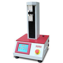 Single Fiber Strength Tester