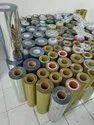 Pu Heat Transfer Vinyl rolls