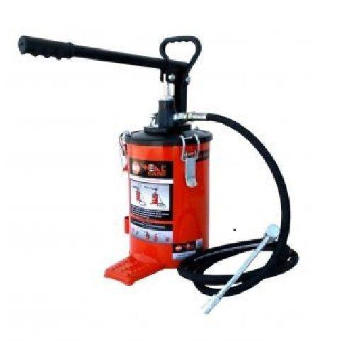 Pneumatic Grease Gun >> Pneumatic Grease Pump 10 Kg