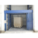 Goods Lift, Capacity: 1 - 13 Tons
