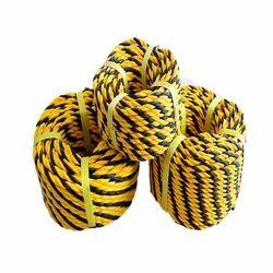 Industrial Dan Strong Ropes - 8 Strand Dan Strong Polypropylene