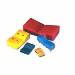 Polyurethane Coil Storage Pads