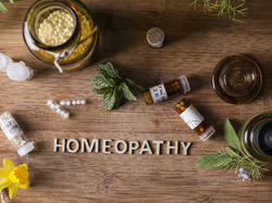 Homeopathic Doctor