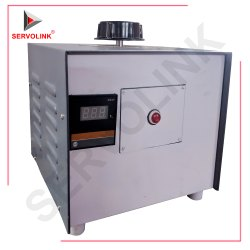 Closed  Auto Variable Transformer
