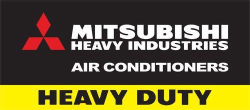 Air Conditioners Mitsubishi Heavyduty Bhagwati Agencies