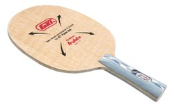GKI Sandal Arylate Table Tennis Blade