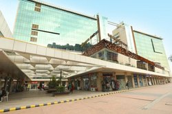 Office Space in Assotech Business Cresterra, Location: Sector 135 Noida