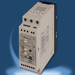 Carlo Gavazzi Soft Starters, 220 - 400 VAC, for Textile Industries