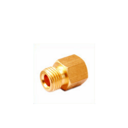 Brass Female Connector